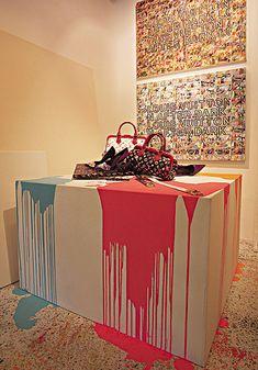 Louis Vuitton Richard Prince