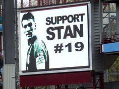 Get well soon Stiliyan Petrov, Aston Villa captain #supportstan #avfc