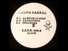 Marcos Cabral - 24hr Flight - YouTube