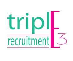 TriplE3recruitment logo1