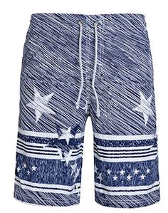 Bronze Times (TM) Mens Stylish Sketch American Star Beach Shorts Boardshorts(American star) Bronze Times http://www.amazon.com/dp/B00ZZYOQWE/ref=cm_sw_r_pi_dp_tUJ-wb09SE9AN
