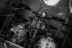 Kai is so happy!!!!!!!!!!! Nightwish live in Singapore!  Image credits to Impact Live
