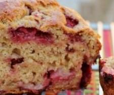 Recipe Paleo Banana and Strawberry Bread Muffins by ColleenT - Recipe of category Baking - sweet