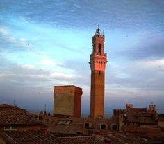 Siena, Italy, 2004