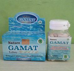 Gamat Medicine for stroke