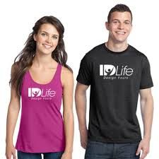 ID Life apparel