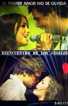 """You should read """"Laliter: El Reencuentro de los Ángeles [PAUSADA]"""" on #Wattpad. #romance"""
