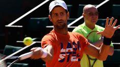 #tennis #news  Can Agassi bring back 'warrior' Djokovic?