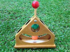 Brinquedo para gato - pêndulo