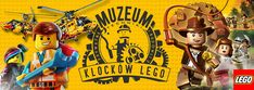 Muzeum Techniki i Budowli z Klocków LEGO obejmuje dwa piętra ekspozycji i 9 sal tematycznych, z makietami wykonanymi z klocków LEGO. To fantastyczna atrakcja dla dzieci i dorosłych, będących zafascynowanymi klockam...