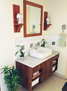 disney home decorating store - Luxury House Decoration - Living Room Bathroom Basin Cabinet, Wash Basin Cabinet, Bathroom Drain, Concrete Bathroom, Sink Drain, Kitchen Sinks, Sink Faucets, Home Decor Kitchen, Home Decor Bedroom