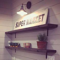 Black Iron Shelf Bracket | Etsy Shelf Brackets Industrial, Steel Shelf Brackets, Coffee Table Legs, Coffee Cup, Iron Shelf, Hardware, Great Wedding Gifts, New Home Gifts, Wooden Shelves