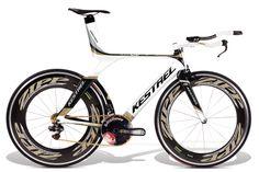 Kestrel Bicycles   Bike Archive   2010   4000 LTD