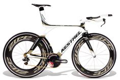 Kestrel Bicycles | Bike Archive | 2010 | 4000 LTD