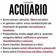 #acquario #zodiaco Age Of Aquarius, Gemini, Horoscope, Zodiac Signs, Fangirl, Hobby, Depressed, Personality, Draw