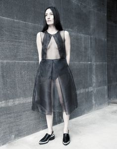 EMBRACE BRAND is an emerging contemporary fashion brand.The brand speaks to women with a strong personal identity and an eclectic and innate style. Personal Identity, Organza Dress, Ss 15, Contemporary Fashion, Fashion Brand, Fashion Photography, Women Wear, Ballet Skirt, Normcore