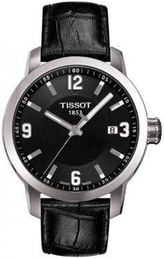 T055.410.16.057.00, T0554101605700, Tissot prc 200 watch, mens