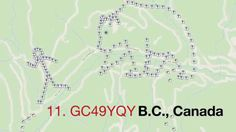 Fifty of the Best Geo-Art Episode via ComedyAddict's Caching Stuff