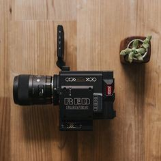 Do you have this on your wish list? RED Raven Photo by @raynefilms Tag someone, drop a hint  #camera #gear #redcamera #reddigitalcinema #cameras #videoshoot #videoshooting #videography #director #producers #flatlay #flatlays