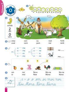 Comunicare în Limba Română 2 In, Map, Digital, Books, Romania, Livros, Book, Livres, Cards