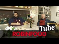 "ROBINFOOD / Rollo de carne picada ""Marilén"" + Ensalada verde ""Robuchon"" - David de Jorge Robin Food, Queso Fresco, Carne Picada, David, Youtube, Salads, Cooking Recipes, Chefs, Houses"