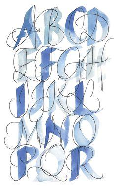 Bildergebnis für das alphabet schablonen buch