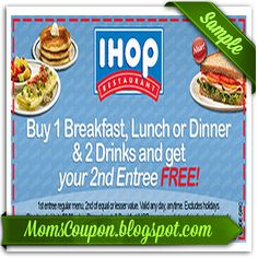 29 Best Ihop coupons images | Coupon codes, Ihop coupon ...