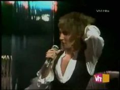 Rod Stewart - Tonight's The Night (1976)  (number one song of 1977)