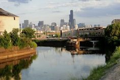 North Branch River Works Project Gets Community Input - Logan Square - DNAinfo.com Chicago