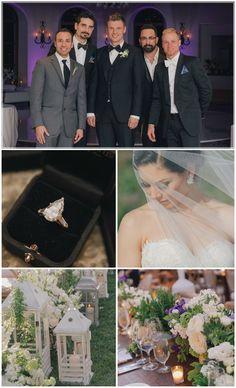 Photography: Kris Kan | View More: https://www.insideweddings.com/weddings/lauren-kitt-and-nick-carter/605/