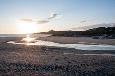 Sunset at Hellestø beach, Norway . #photo #photooftheday #beach #sea #ocean…