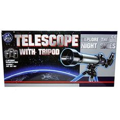 #Astronomical telescope with tripod #stargazing #educational kids toy,  View more on the LINK: http://www.zeppy.io/product/gb/2/142061506809/