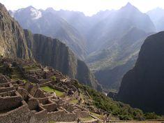 Three day walk to Machu Picchu, with altitude sickness on the way - sooooo worth it! Inka Trail, Altitude Sickness, Machu Picchu, Peru, Travel Photography, Around The Worlds, Mountains, Turkey, Bergen