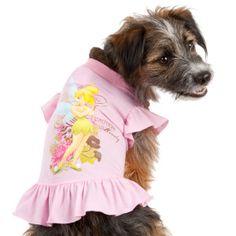 Top Paw™ Tink Moody Dress - Sale - Dog - PetSmart #PetLoveSweeps