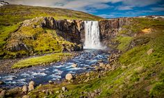 """Iceland: First Impressions - From Seyðisfjörður to Egilsstaðir :-))) Go to http://iBoatCity.com and use code PINTEREST for free shipping on your first order! (Lower 48 USA Only). Sign up for our email newsletter to get your free guide: """"Boat Buyer's Guide for Beginners."""""""