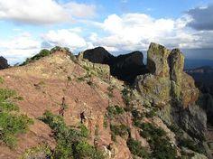 Photo of Lost Mine Trail