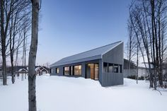 Sorel Residence  /  NatureHumaine