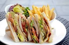 Αποτέλεσμα εικόνας για club sandwich Sandwich Shops, Best Sandwich, Recipe For Mom, Best Hotels, Singapore, Sandwiches, Cooking Recipes, Good Things, Club