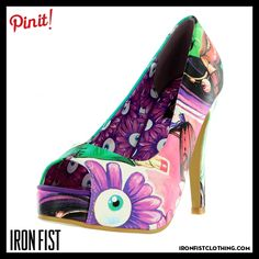Iron Fist $65 www.ironfistclothing.com #ironfistclothing #ironfist #shoes #apparel #accessories #iron #fist
