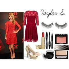 """""""Taylor Swift Outfit"""" by selenasp on Polyvore"""