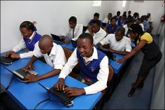 Solar-powered schools: Let the sun shine on education | Sci-Tech | Technology | Mail & Guardian
