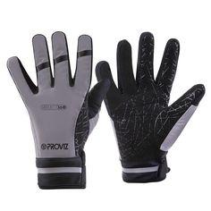 Wiggle | Proviz Reflect 360 Gloves | Winter Gloves
