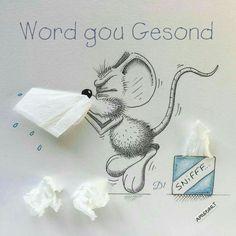 word gou gesond