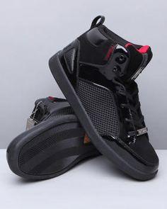 Rim cadillac shoes