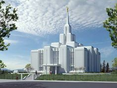 The Church of Jesus Christ of Latter-day Saints \nhas announced the dates for an open house and \ndedication of its Calgary Alberta Temple. Mormon Temples, Lds Temples, Lds Temple Pictures, Lds Pictures, Later Day Saints, Church News, Lds Church, Lds Mormon, Mormon Faith