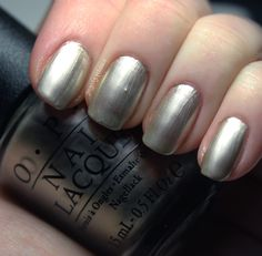 OPI 'Take a Right on Bourbon' - New Orleans Collection
