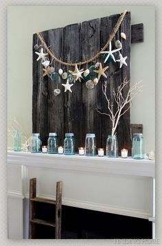 Salvaged Store Display | ... store display; Upcycle, Recycle, Salvage, diy, thrift, flea, repurpose