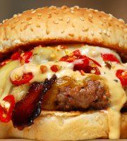 Rocomamas Featherbrooke Places To Eat, Foodies, Beef, Restaurant, Meat, Ox, Restaurants, Ground Beef, Dining Room