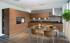 Afbeeldingsresultaat voor l keuken modern
