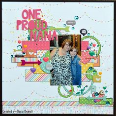 ONE PROUD NANA